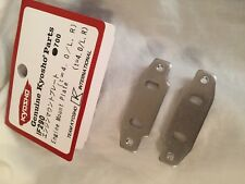 Kyosho Inferno GT, GT2, NEO, NEO 3, Pro Engine Mount Spacers IF210, IF290 NIP