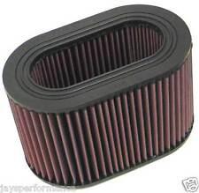 Kn filtre à air (E-2871) pour mitsubishi pajero ii 2.8D 1994 - 2000