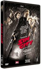 DVD *** SIN CITY  *** neuf sous cello