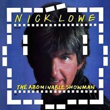 Nick Lowe - Abominable Showman [New Vinyl LP] 45 Rpm