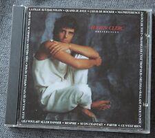 Julien Clerc, preferences - Best of, CD