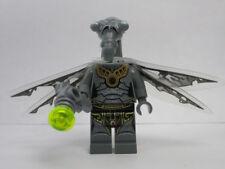 Geonosian Zombie Bug 9491 Gray Blaster Episode Clone Star Wars Lego Minifigure