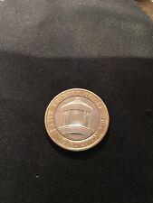 Very Rare - Royal Mint ERROR - £2 Collectors Coin - Trinity House 2014(GBP)