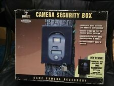 Moultrie GameSpy Camera Security Box Mfh-Csb