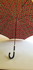 Yves Saint Laurent YSL Vintage Umbrella Perfect Working Condition Antique