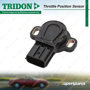 Tridon TPS Throttle Position Sensor for Mazda 121 323 626 Capella Demio