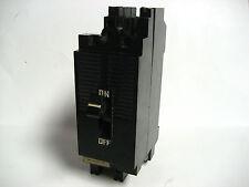 * Square D 30 Amp 2 Pole Breaker Cat.No. 992230 Yh-410A