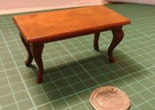 wooden table #36: Vintage Dolls house furniture