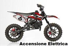 Minicross certificata ce 49cc minimoto miniquad bambini moto cross mini quad