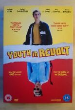 Youth In Revolt ( new and sealed DVD, 2010)
