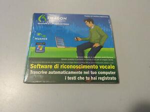Software di riconoscimento vocale Dragon per registratori ocali Olympus