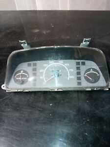 1989 1990 1991 GEO METRO HATCHBACK INSTRUMENT CLUSTER OEM...TESTED