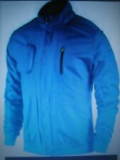 Mens $150 Nike Explore Hooded Running Jacket M Wind Resistant 559551 Reflective