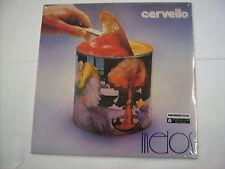 CERVELLO - MELOS - REISSUE LP VINYL NEW SEALED 2017