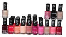 63 x Collection Lasting Gel Colour Nail Polish | 18 shades | RRP £157 | Job Lot