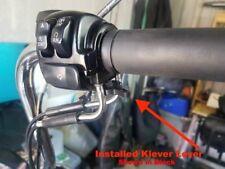 Harley Davidson Throttle Control Klever Lever AKA Speed Cruise Control   Chrome