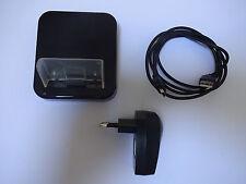 OTB supporto di ricarica, Docking station USB, comp. su Apple iPhone 4, Nero