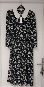 Lovely ladies Size 16 M&S Ghost  Dress BNWT