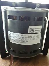 EMERSON K55HXEFP-7290  34K7801  1/3 HP  Blower Motor USED