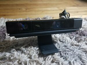 PS4 Camera With Stand Sony PlayStation 4 Camera Motion Sensor  (CUH-ZEY1)