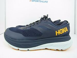 MEN'S HOKA STINSON ATR 6 SIZE 14  !!BRAND NEW! WITHOUT BOX!!RUNNING TRAIL