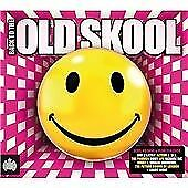 Various Artists - Back to the Old Skool [2011] (2011) - New and sealed