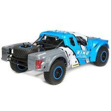 New ListingLosi Los03020T1 - Losi Ford Raptor Baja Rey 1:10 Scale 4Wd Trucks