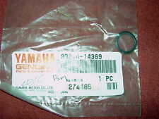 YAMAHA BW200 FZR1000 XS850 GEN NOS CRANK CASE ORING 93210-14369