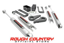 Rough Country® 1.5-2-in Leveling Lift Kit 99-06 Chevy Silverado GMC Sierra 28330