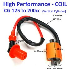 Cg 125-250cc High Performance Ignition Coil Atv Dirt Bike Go Kart