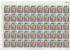 Aden States Seiyun 1966 History Olympics pat set of 8 in sheets of 50 MNH