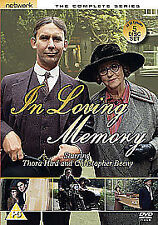In Loving Memory - The Complete Series  5-Disc Set     New     Fast  Post