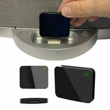 30 Pin Bluetooth Wireless Adapter Converter for Bose SoundDock iPhone iPod Music