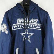 new concept d0bcf c24ab Men's Dallas Cowboys NFL Jackets for sale | eBay