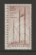 Germany Berlin 1956 Industrial Exhibition SG B153 MNH