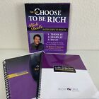 Robert Kiyosaki Rich Dad 3 Step Wealth Building Course Bonus Guide RE Investing
