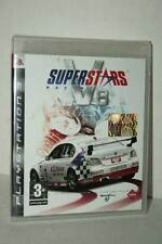 SUPERSTAR RACING V8 GIOCO NUOVO SONY PS3 EDIZIONE ITALIANA PAL VBC 51631