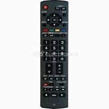 COMPATIBLE REMOTE CONTROL FOR PANASONIC TW