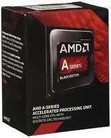 AMD A6-7400K Dual-Core 3.5 GHz Socket FM2+ Desktop Processor Radeon R5 Series