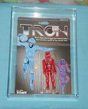 vintage Tomy Tron SARK MOC AFA 75