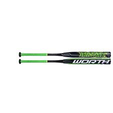 2019 Worth Retro Mutant 13.5″ USSSA Slowpitch Softball Bat SBMCTU 34/27