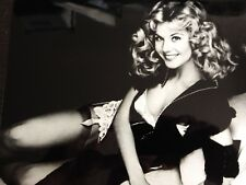 GLYNIS BARBER ( 17 ) - POPULAR BRITISH ACTRESS - SUPERB UNSIGNED SEXY PHOTOGRAPH
