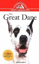The Great Dane: An Owners Guide to a Happy Health
