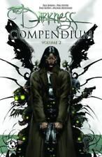 THE DARKNESS COMPENDIUM VOL #2 HARDCOVER OMNIBUS Top Cow Comics 1280 PAGES HC