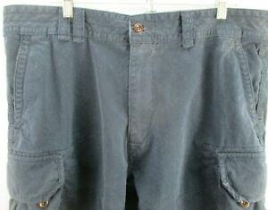Mens Polo Shorts Size 38 Classic Polo Chino Cargo Shorts USED