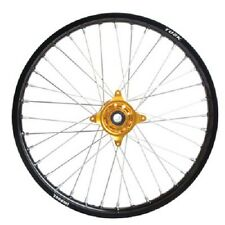 "Tusk Impact Complete 21"" Front Wheel SUZUKI RMZ250 2007-2017 rim hub rmz 250"