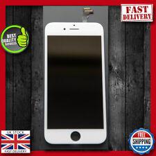 Genuine Apple iPhone 6 PLUS LCD Screen refurbished WHITE GRADE A!