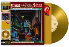 Meco - Star Wars Christmas Album - C-3po Gold Edition [New CD] Gold Disc, Deluxe