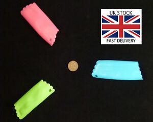 Kitchen Garlic Easy Peeler Silicone roller Cooking-UK STOCK