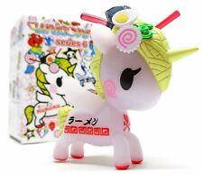 "Tokidoki UNICORNO SERIES 6 MISO 3"" Mini Vinyl Figure Toy Opened Blind Box"